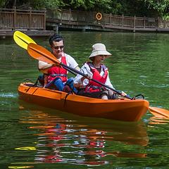 Kayaks Tipo Doble