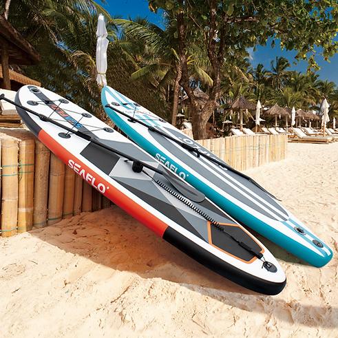 Conoce todos los Nuevos Productos de Seaflo Kayak Chile