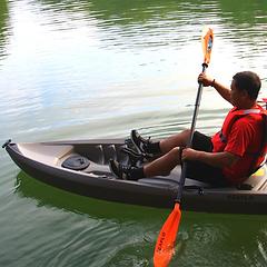 Kayaks para pescar