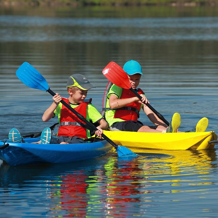 Conoce todo sobre nuestros Valores Centrales de Productos para todos nuestros Kayaks, Paddles y Boards
