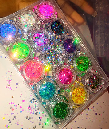 Glitter Bundle Special