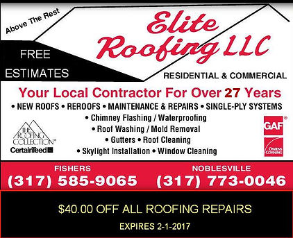 ELITE ROOFING RESIDENTIAL ROOFING FISHERS IN, CARMEL IN, NOBLESVILLE IN, ZIONSVILLE IN ROOFING COMPANY