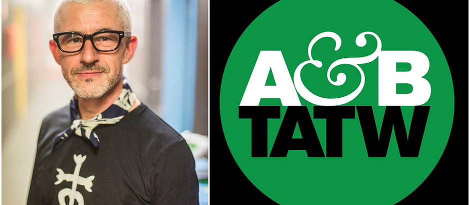 Tony McGuinness of Above & Beyond to Mix First Episode of TATW on Upcoming Stream
