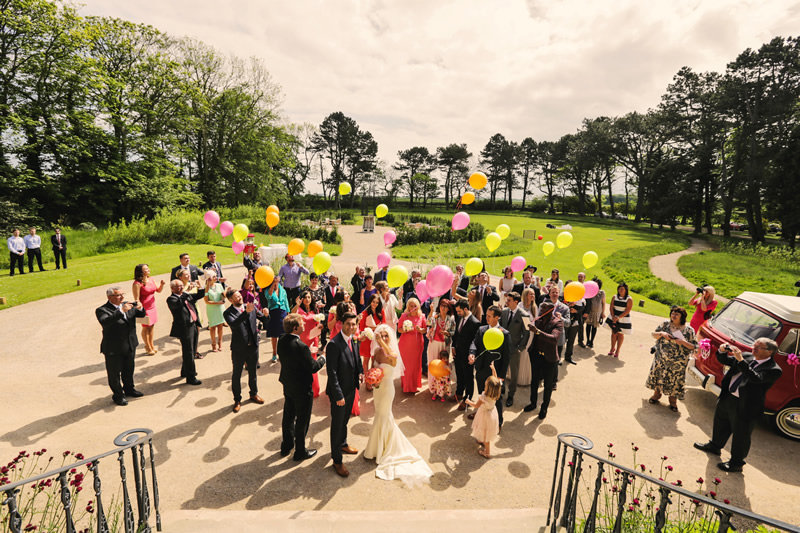 Wedding Full-Day Flight