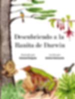 Libro Descubriendo a la ranita de Darwin