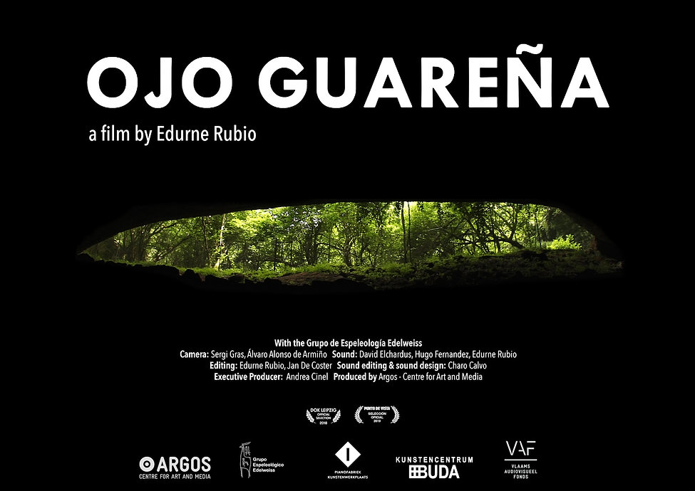 Cartel_Ojo Guareña