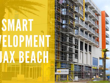 Smart Development in Jacksonville Beach
