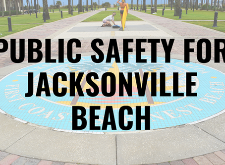 Public Safety for Jacksonville Beach