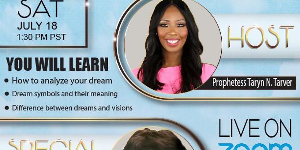 Dream Interpretation Part 2 (1)