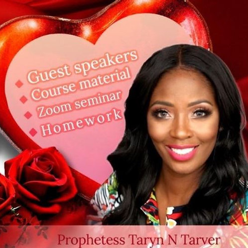 8 Week Premarital/Marital Seminars with Certification after Completion