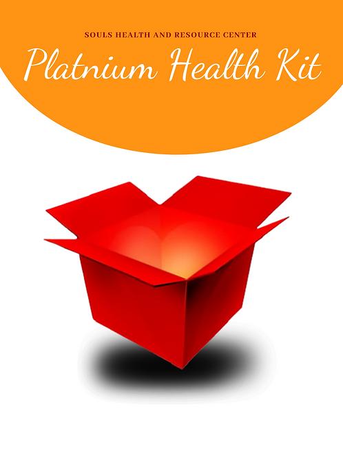 Platnium health kit