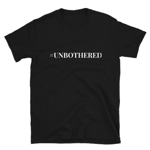 (PRE-ORDER) Men's Unbothered T-shirt