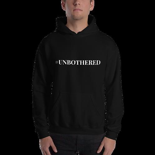 (PRE-ORDER) Men's Unbothered Hoodie