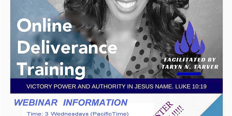 Deliverance Class 101