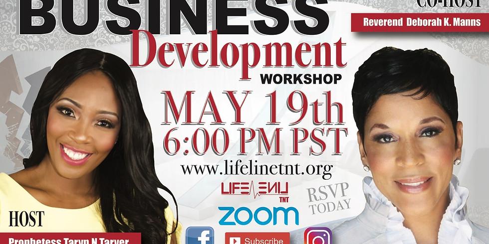 Business Development Class