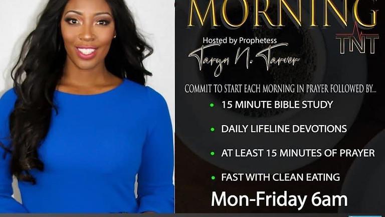 6 am Bible Study