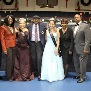 Black Heritage Society Queen's Pageant