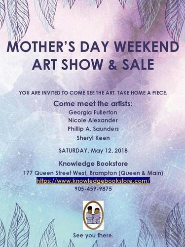 Mothers Day Exhibit