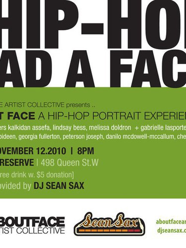 If Hip-Hop Had a Face