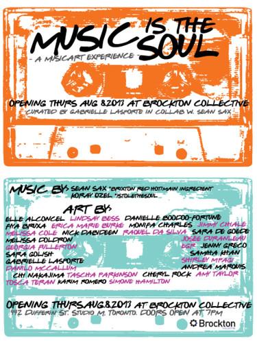 Music is Soul