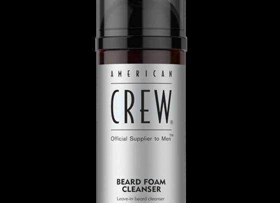 Breard Foam Cleanser Nettoyant Barbe