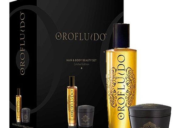 Coffret Orofluido