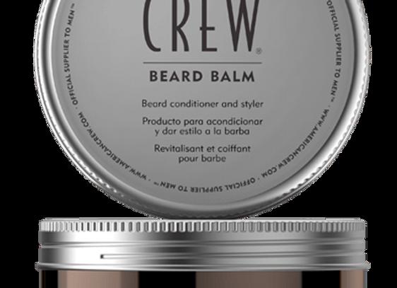 Crew Beard Baume