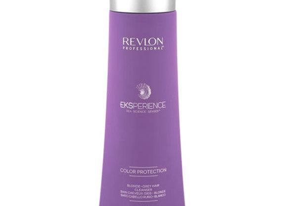 Eksperience Color Protection Blonde Shampoo