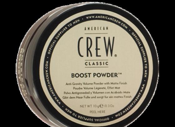 Crew Boost Poudre