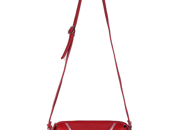 Sac Lily Rouge
