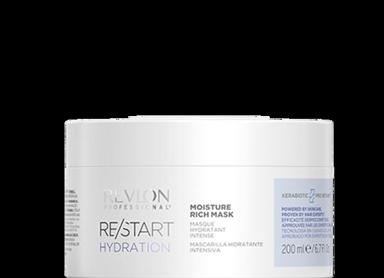 Masque Hydration