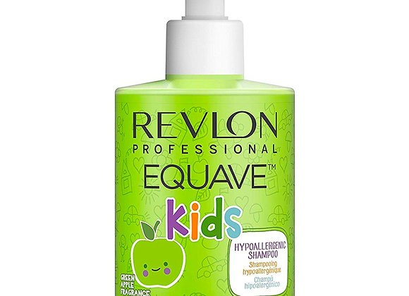 Equave Kids Pomme Shampoing