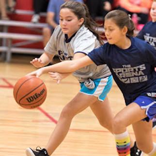 Intramural Basketball League (Team Registration)