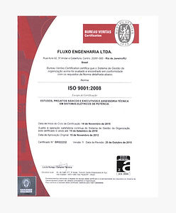 ISO certificaciones