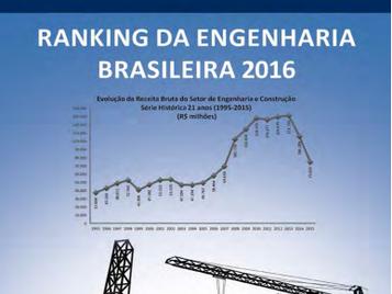 A Fluxo Engenharia aparece na revista O Empreiteiro de 2016