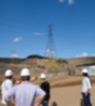 Líneas de transmisión - ingeniaría eléctrica