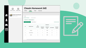 New Updates on the ClassIn Homework