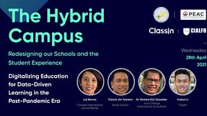Webinar Recap: The Hybrid Campus