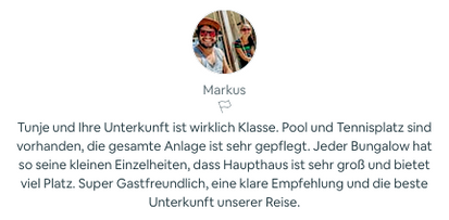 Review Markus