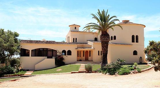 Villa Lagos Algarve Portugal Ferienwohnung