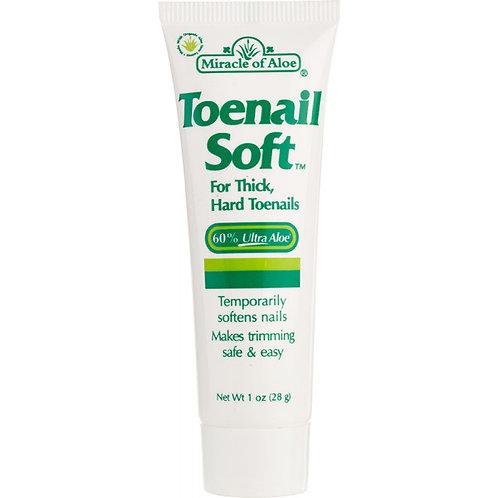 Miracle of Aloe® Toenail Softener