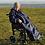 Thumbnail: Splash Wheelchair Mac Sleeved - L