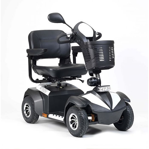 Drive Envoy 4 Mobility Scooter