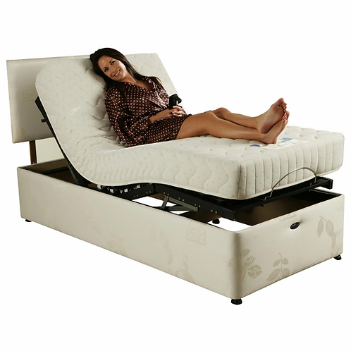 Chester Electric Podmatic Adjustable Bed Base