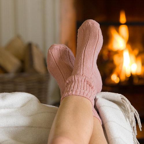 Super‑soft Bed Socks