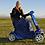 Thumbnail: Splash Scooter Leg Cape - U