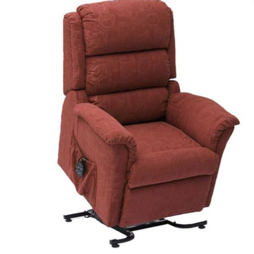 Drive Nevada Dual Riser Recliner Chair