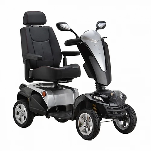 Kymco Maxer Luxury Mobility Scooter