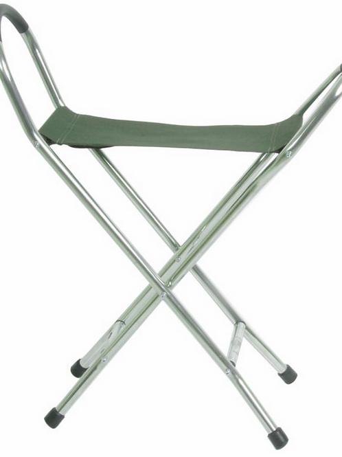 Quattro Folding Seat, green, small
