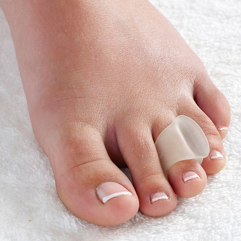 Gel Looped Toe Separators